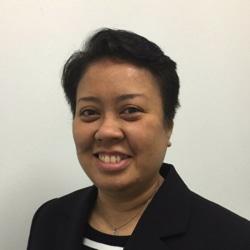 Nura Yusof, Planning Director, McCann Erickson
